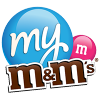 My M&M's - Mars Chocolat France